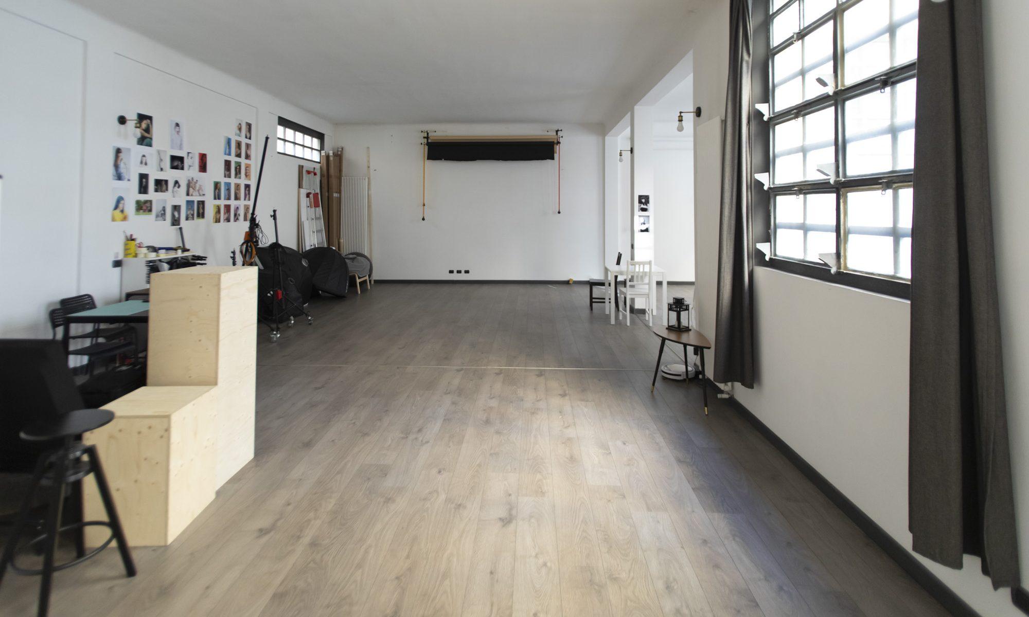 Espacio Elle Studio